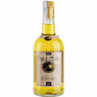 La Extremeña Licor de orujo de hierbas Botella 70 cl