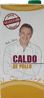 Bertin CALDO POLLO 1 LTS