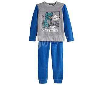 In Extenso Pijama largo de niño talla 4.