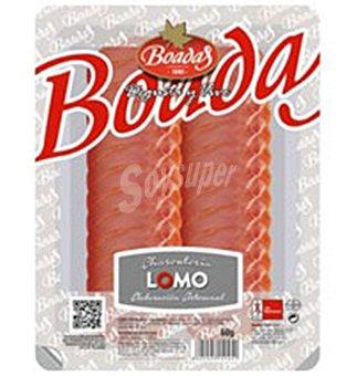 Boadas Lomo embuchado 60 g