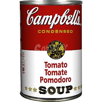Campbell's Sopa de tomate Lata 295 g