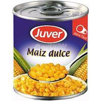 Juver Maíz dulce Lata 285 g