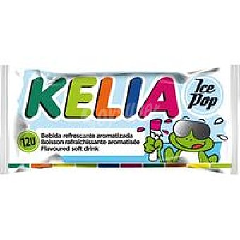 Kelia Flashes sabores Paquete 660 g