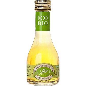 Aliño Vinagre de manzana ecológico Botella 250 ml