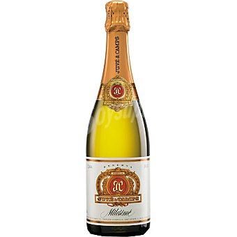 JUVE & CAMPS Millesime Cava brut reserva Botella 75 cl