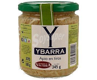 Ybarra Apio en tiras categoría 1ª 180 gramos
