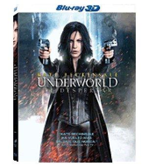 Underworld: el despertar br 3D