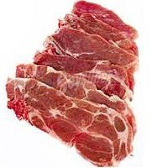 Eroski Natur Chuleta de aguja de cerdo Eroski 0,6 kg