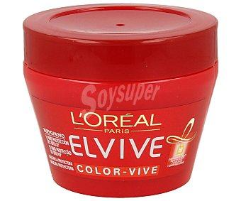 Elvive L'Oréal Paris Mascarilla Protectora Nutrifiltro 200 Mililitros