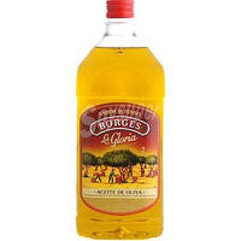 Borges Aceite de oliva 1º Botella 2 litros