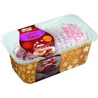 Roti de pavo 1.2 kg