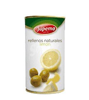 Jupema Aceituna rellena natural limón 150 g