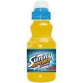 SUNNY SPORT Bebida isotónica de naranja Botellín 21 cl
