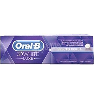 Oral-B Dentifrico 3DWHITE perla 75 ML