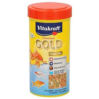 Vitakraft Alimento para peces dorados Bote 250 ml