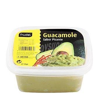 Frudel Guacamole picante 215 g