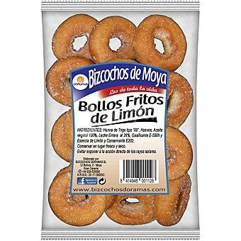 Doramas Rosquillas fritas de limón bolsa 400 g Bolsa 400 g
