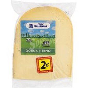 ROYAL HOLLANDIA Queso Gouda tierno 240 g