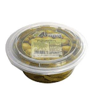 Barruz Tarrina de pepinos barruz 250 g