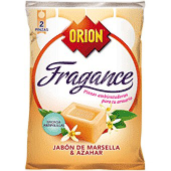 Marsella Antipolillas orion pinza fragance 2 unidades