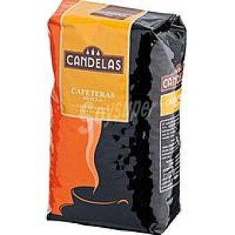 Candela Café en grano mezcla 60/40 Paquete 500 g