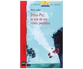 SM Insu-pu: la isla de los niños perdidos 1 Unidad