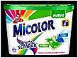 Detergente adiós al separar Caja 24 dosis Micolor
