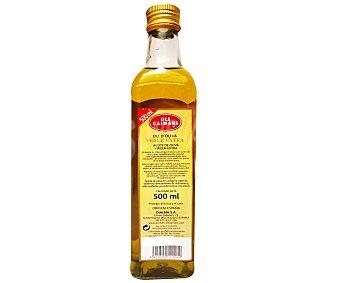 OLI-CAIMARI Aceite de Oliva Virgen Extra 500 Mililitros