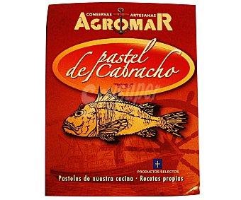 Agromar Tarrina de pastel de Cabracho 115 g