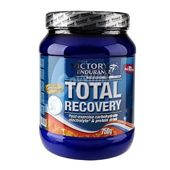 Victory endurance Total Recovery naranja 750 g