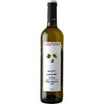 Emendis Vino tinto Trio varietal penedès 75 cl.