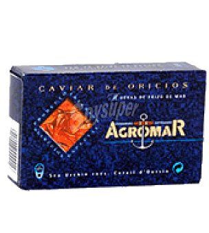 Agromar Caviar oricios 120 g