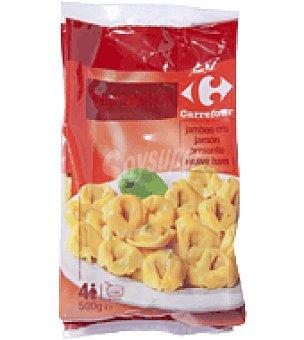 Carrefour Tortellini al prociuttu crudo 500 g