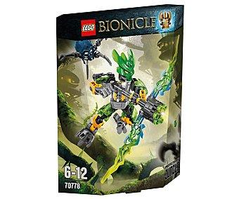 LEGO Juego de construcciones Bionicle; Protector de la jungla, modelo 70778 1 unidad