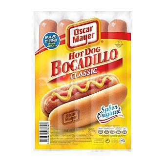 Oscar Mayer Salchicha Wiener para bocadillo Sobre 275 g