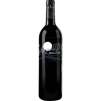 LUNA DE MAR Vino tinto Valencia Botella 75 cl