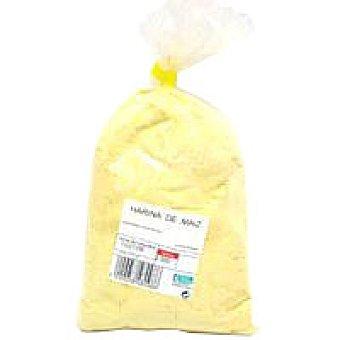 ARENTZA Harina de maíz Paquete 500 g