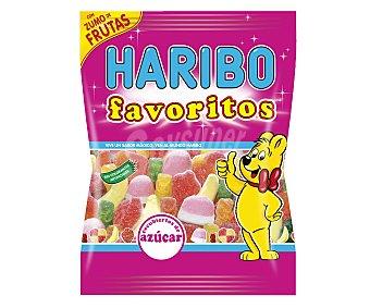 Haribo Favoritos de azúcar Bolsa 150 g