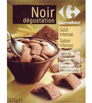 Carrefour cereales rellenos de chocolate 500 g c mpralo - Relleno nordico carrefour ...