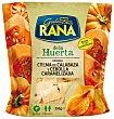 Gran Ripieno relleno de calabaza y cebolla caramelizada 250 g Rana
