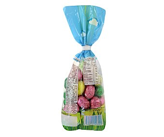 Jacquot Figuritas de Pascua, chocolate con leche 100 Gramos