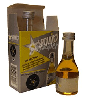 Licores de Almendralejo Security pack 2 2x30 cl