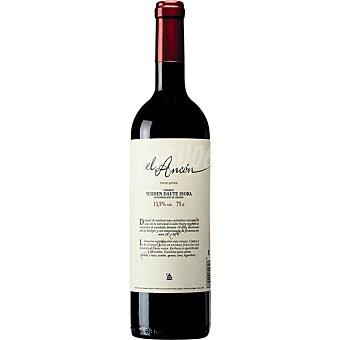 EL ANCON Vino tinto joven D.O. Ycoden Daute Isora Botella 75 cl