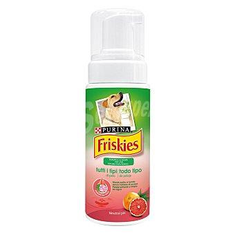 Friskies Purina Champu Espuma para perro Essential Oil 150 ml