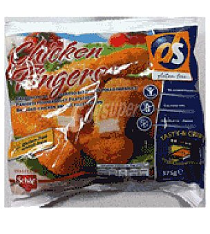Schär Chicken fingers 375 g.