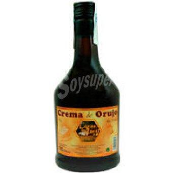 Apimancha Crema de orujo Botella 75 cl