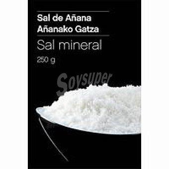 VALLE de AÑANA Sal mineral Paquete 250 g