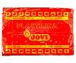 Taco de plastilina de de colores básicos jovi 350 g Jovi