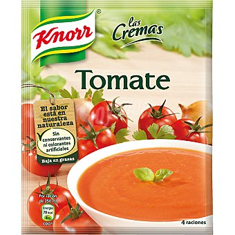 Knorr Crema de tomate 76 g