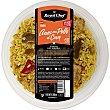 Arroz con pollo al curry envase 300 g Royal chef